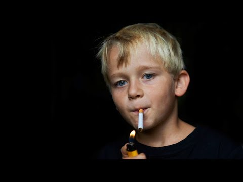 How to buy cigarettes underage!! 4 best methods