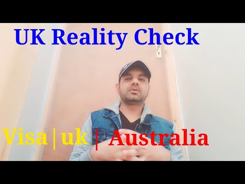 Is it right time to come uk or australia | reality of current situation