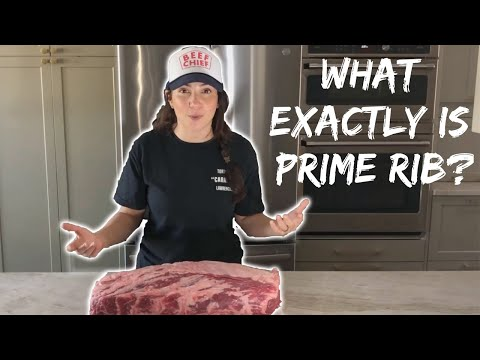 What exactly is a prime rib? here's what you need to know   jess pryles