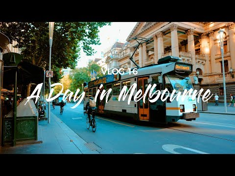 First time in melbourne, australia