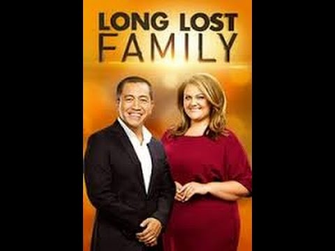 Long lost family (au) - ss 1 ep 6
