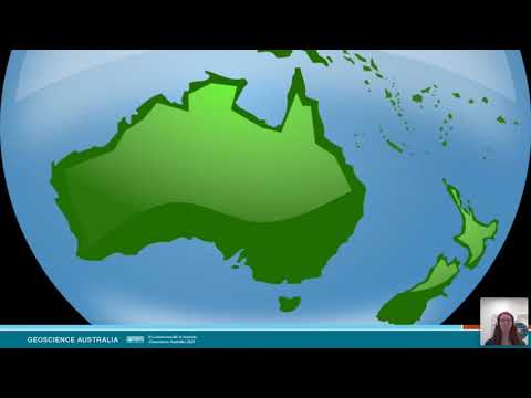 What goes up must come down: why is australia sinking?