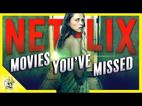 20 best netflix movies you've overlooked for too long   flick connection